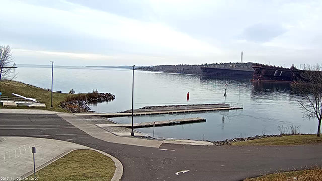 Watch the boats launching from the harbor with the Country Inn Two Harbors Launch Cam!