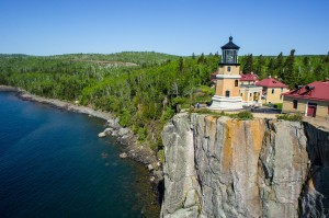 North Shore Minnesota Split Rock Lighthouse Country Inn Two Harbors area attractions